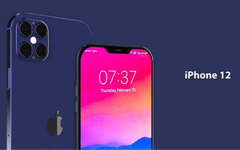 苹果12和12pro拆解评测_苹果12手机分解图