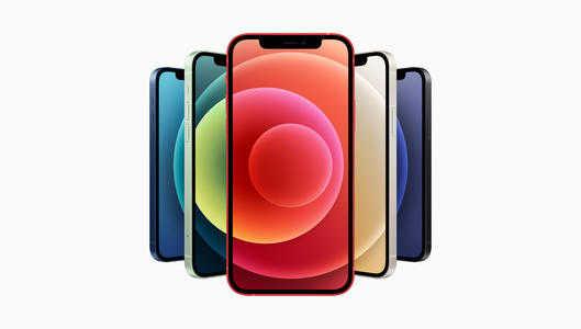 小米11和iphone12哪个更值得买_小米11和iphone12参数对比