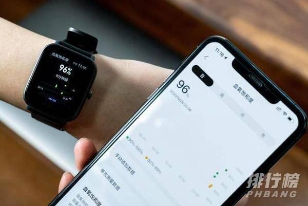 Redmi Watch和华米手表Amazfit Pop哪款更值得入手?
