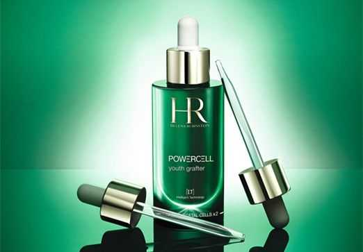 赫莲娜绿宝瓶精华新旧版本对比_赫莲娜绿宝瓶精华新旧版本区别