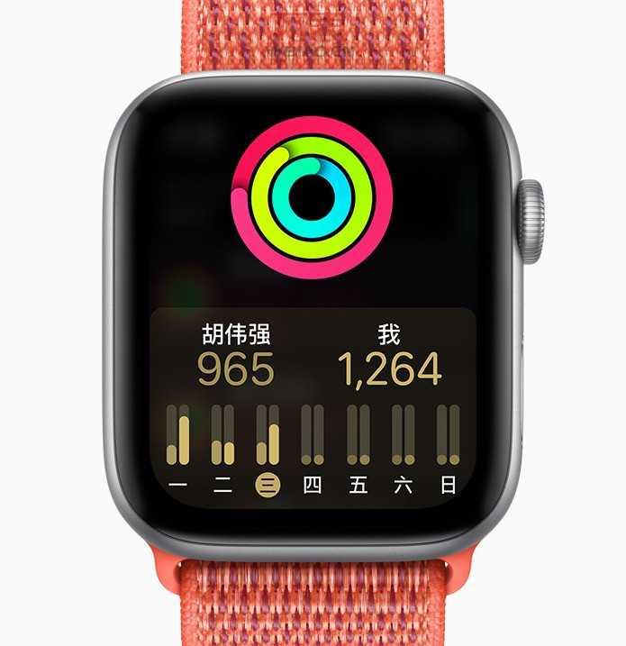苹果手表有什么功能_苹果手表的功能介绍