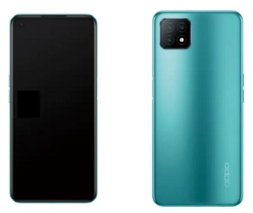 OPPO A53 5G最新消息_OPPO A53 5G最新上市消息