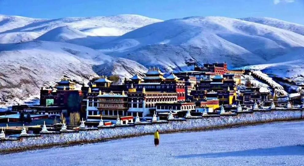 四川甘孜州旅遊景點有哪些_四川甘孜大旅遊景點推薦