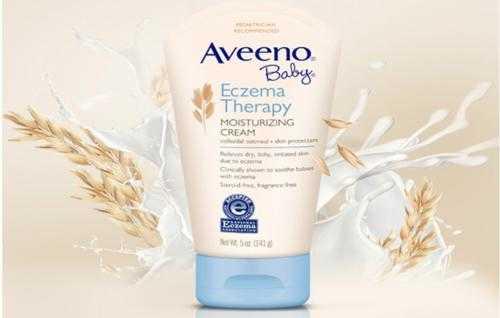 aveeno潤膚乳可以擦臉嗎_aveeno潤膚乳可以給嬰兒擦臉嗎