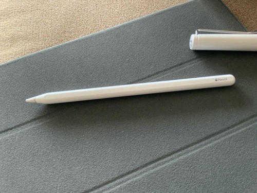 apple pencil二代连接不上怎么办?连接不成功