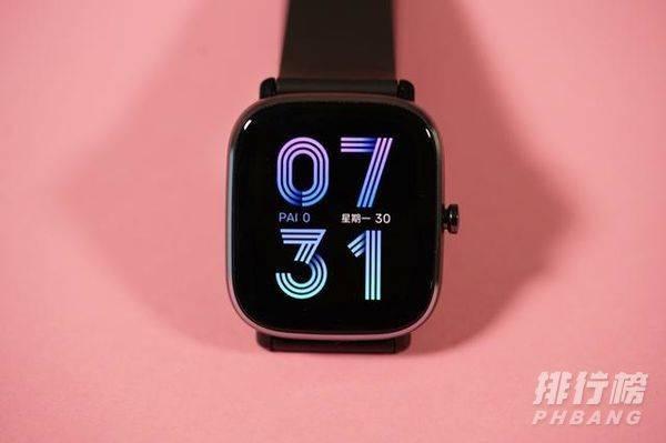 华米GTS2mini手表测评_华米GTS2mini手表怎么样