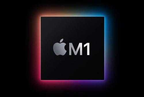 苹果m1处理器相当于amd什么芯片?有AMD强吗