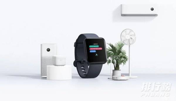 Redmi Watch苹果手机可以用吗_Redmi Watch配置