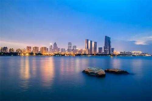 2020年全國投資潛力百強縣市_全國投資潛力百強縣2020