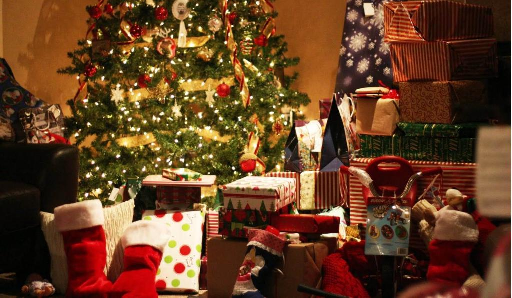 平安夜圣诞节送女朋友什么礼物好_圣诞节送女友礼物排行榜