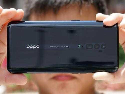 oppo reno5后置摄像头怎么样_oppo reno5后置摄像头参数
