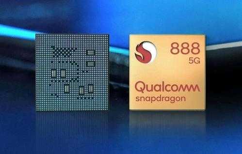 搭载骁龙888的手机推荐_最新搭载骁龙888的手机排行榜