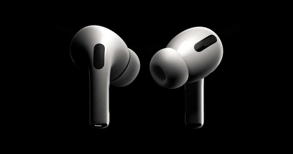 airpods pro真假辨别_怎么鉴别airpods pro真假