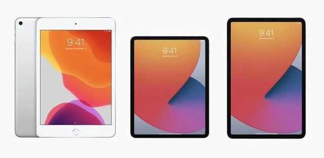 iPad mini 6什么时候上市_iPad mini 6发布时间