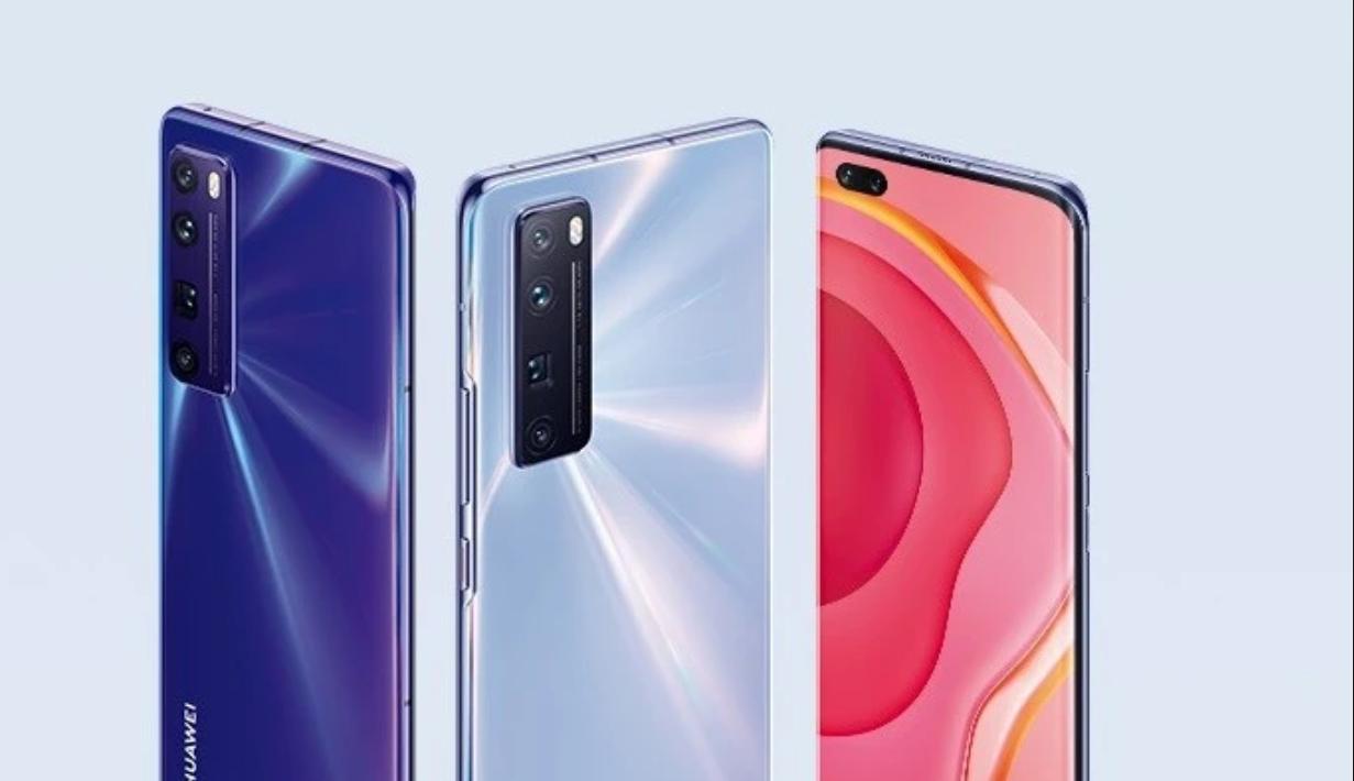 华为手机nova8价格_华为手机nova8pro价格