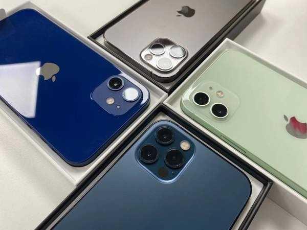 iphone12维修清单价格_苹果 iPhone 12 官方维修价格是多少