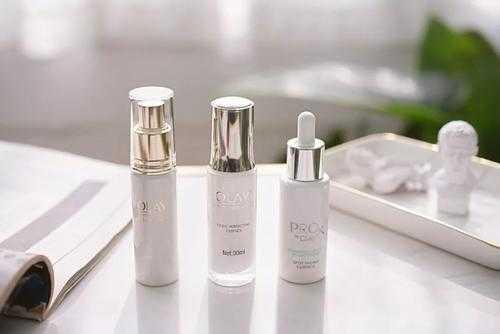 olay光感小白瓶和淡斑小白瓶哪个美白效果好?