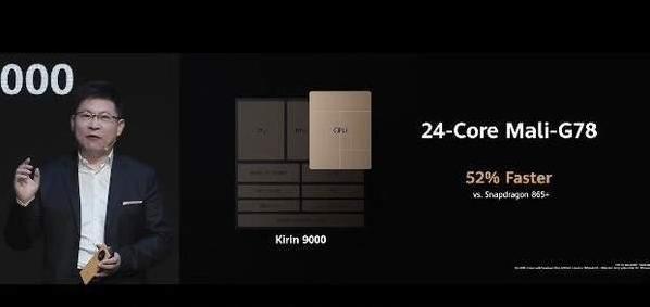 麒麟9000e和骁龙888对比_麒麟9000e和骁龙888性能对比