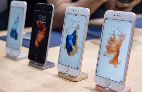 iphone6splus与iphone12 pro对比:手机参数配置区别