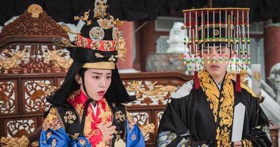 哲仁王后演员表_哲仁王后男二是谁