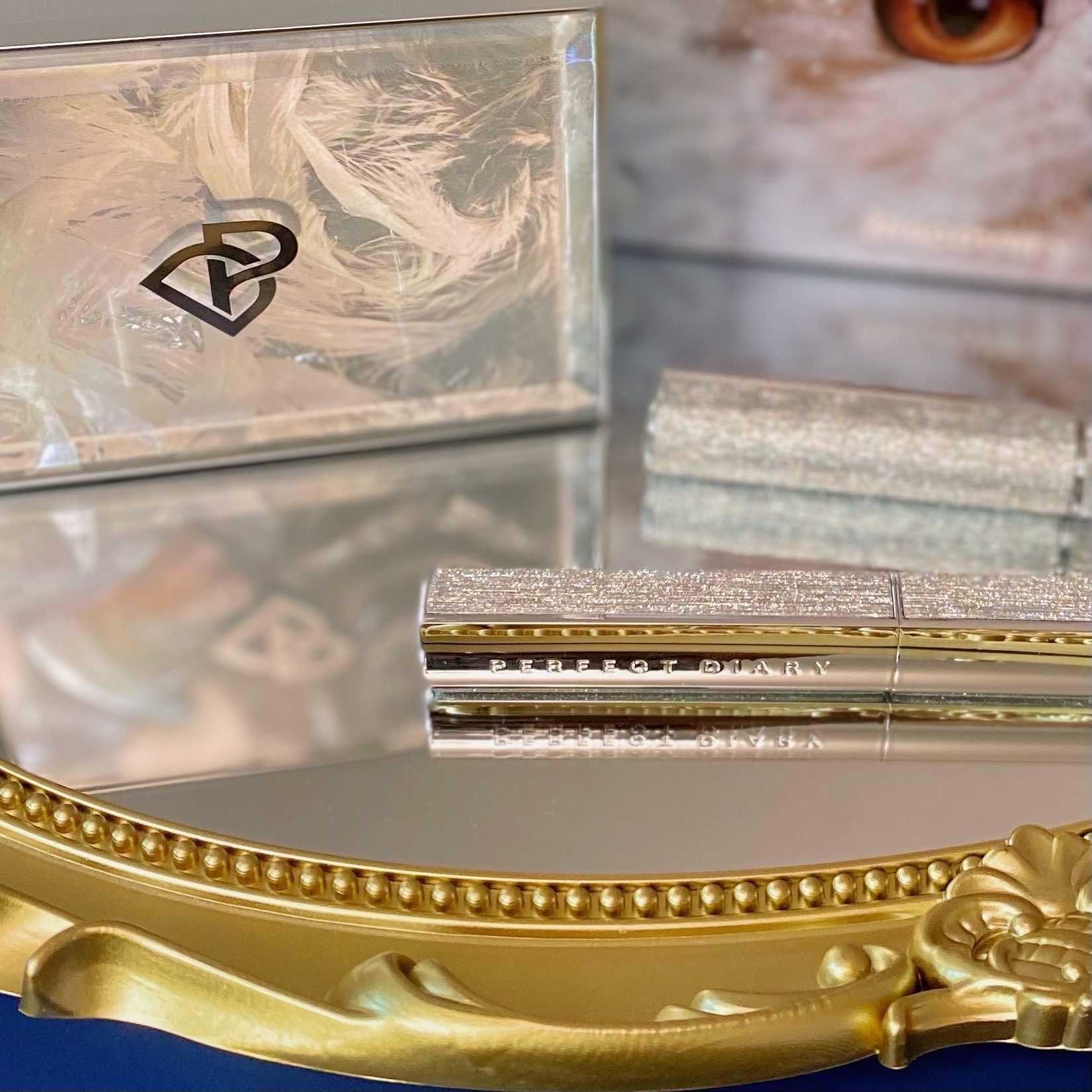 完美日记水晶橱窗礼盒多少钱_完美日记水晶橱窗礼盒价格