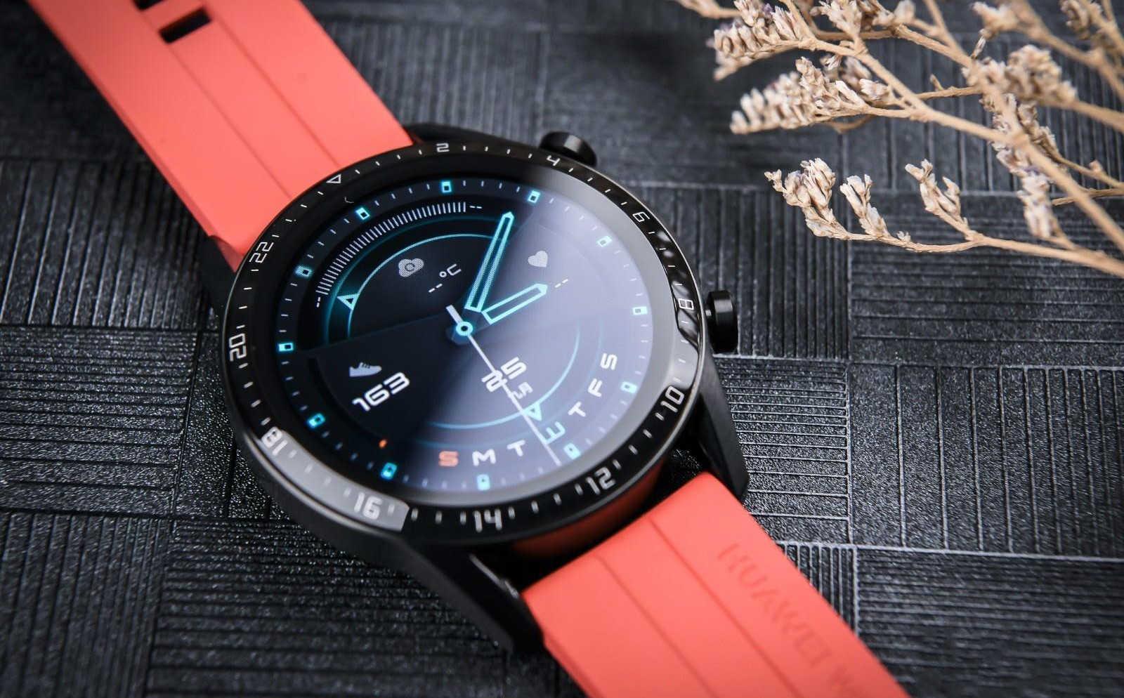 华为watchgt2pro新年款什么时候发售_华为watchgt2pro新年款价格