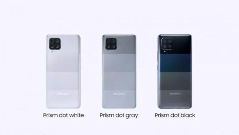 三星a42手机开箱_三星galaxy a42手机怎么样