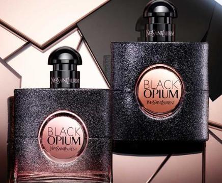 YSL黑鸦片香水适合什么年龄_圣罗兰黑鸦片香水适合年龄