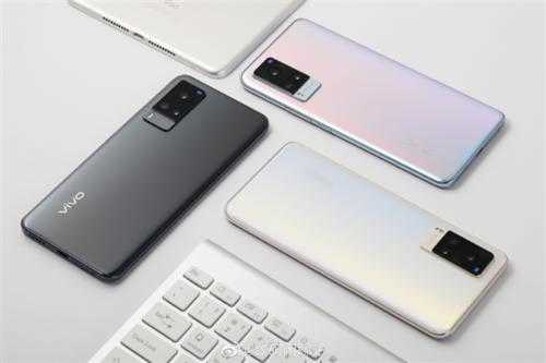 vivox60pro+和opporeno5pro+对比:哪款手机更好?