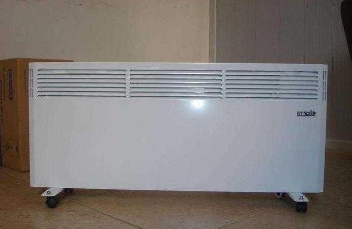 2000w的取暖器一小时几度电?2000w的取暖器耗电吗