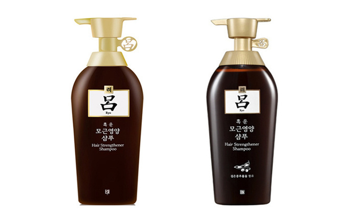 世界洗发水十大品牌_全球口碑最好的洗发水