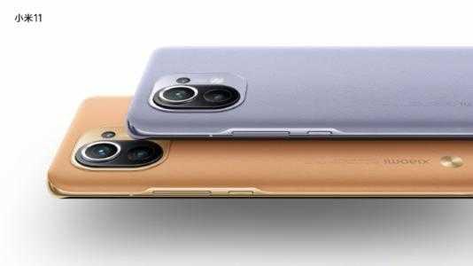 小米11和iphone11哪个好_小米11和iphone11哪个值得买