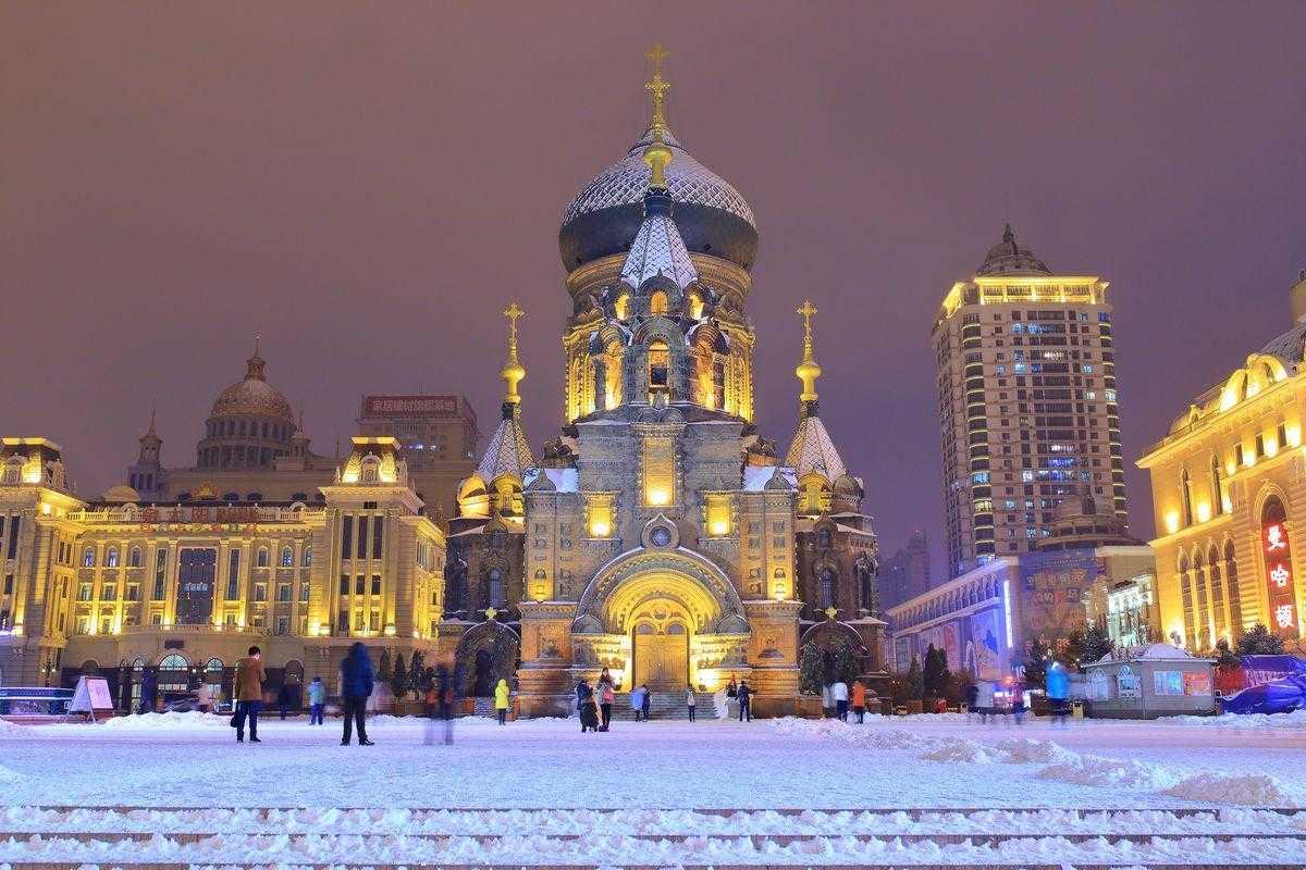 中国最冷城市排行_中国最冷城市是哪里