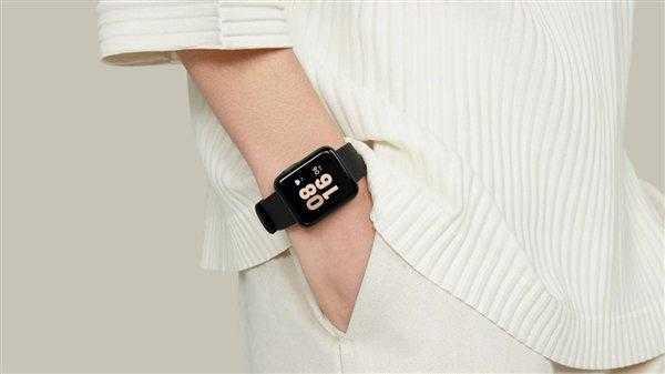 redmi watch和小米手表color哪款更值得买?