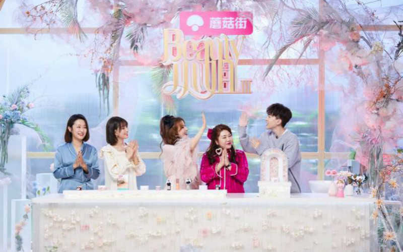beauty小姐第三季第一期公信榜名单_beauty小姐第3季公信榜