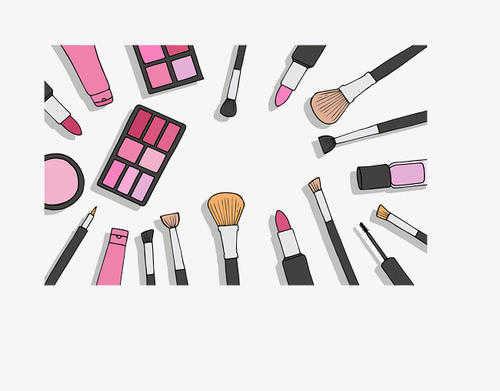 化妆工具有哪些_化妆工具全套介绍