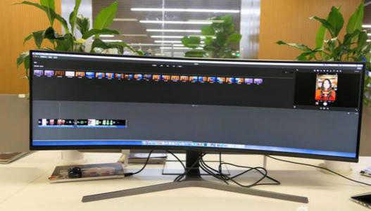 玩游戏带鱼屏和曲面屏哪个好_玩游戏用带鱼屏还是曲面屏