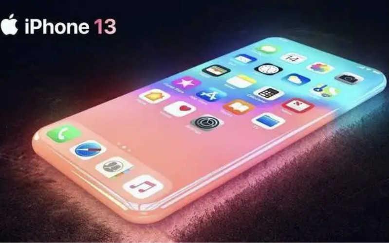 iphone13系列参数对比_苹果iphone13多少钱
