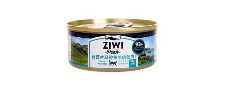 巅峰罐头里面有白色的东西_ziwi猫罐头白色颗粒