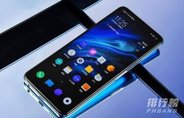 千元5g手机排行榜2020前十名_千元5g手机哪款性价比高