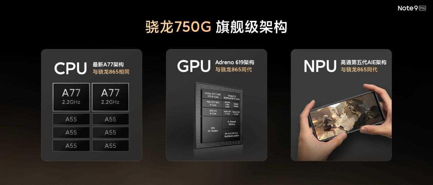 骁龙750g相当于骁龙多少_骁龙750g什么级别
