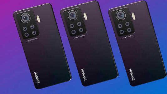 华为最新款手机2021款_华为2021即将上市新款手机