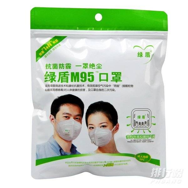 防病毒口罩哪个牌子的质量好_2021防病毒口罩品牌排行榜