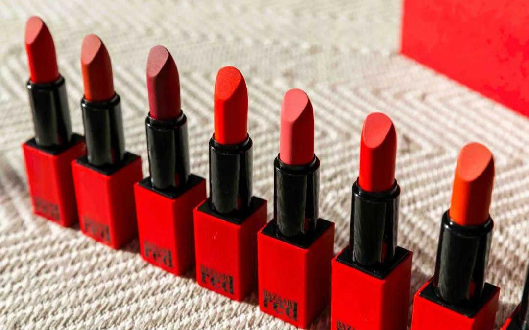 新年送女朋友什么口红比较好_给女生送口红选择什么色号