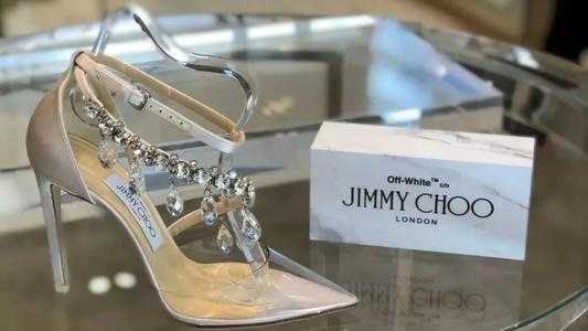 jimmy choo是什么牌子_jimmy choo是什么档次