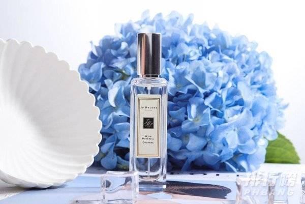 祖马龙香水味道排名蓝风铃_祖马龙香水哪个最好闻