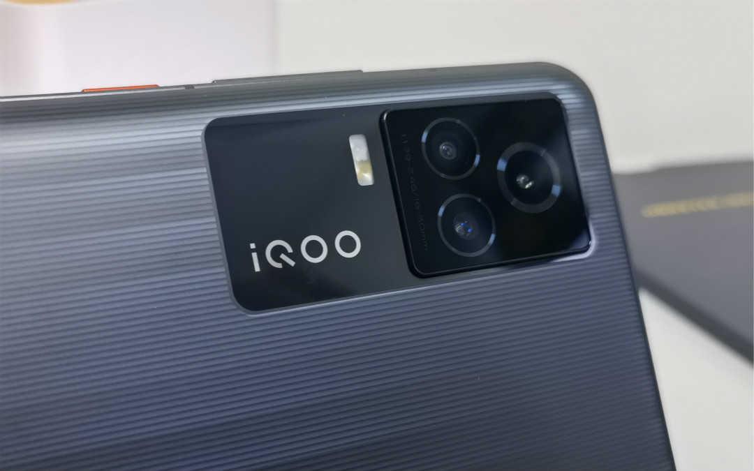iqoo7拍照怎么样_iqoo7拍照评测