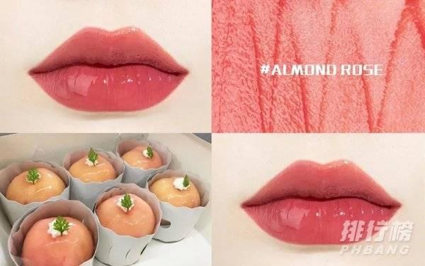 romand果汁唇釉试色_romand新品果汁唇釉哪个好看