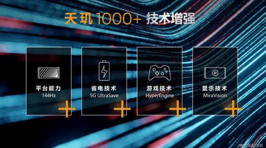 天机1000加的处理器和骁龙865哪个好_差多少