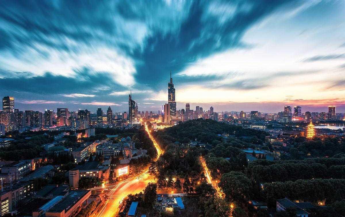 最新16個超大特大城市榜單_超大特大城市最新名單